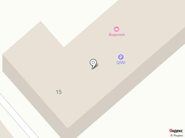 Сауна на карте Находки