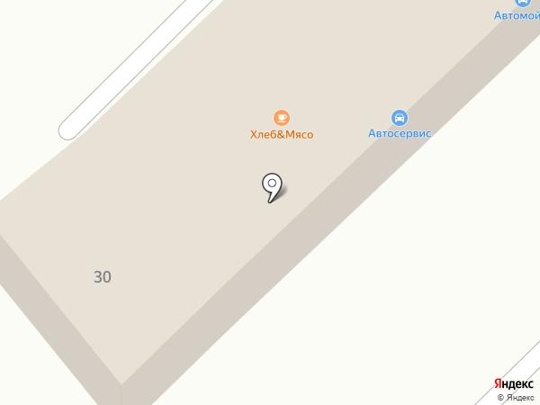 ВатАК на карте Находки