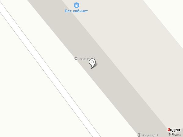 Энжела на карте Находки