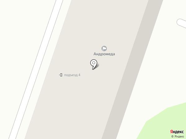 Городок-ЖКХ на карте Находки