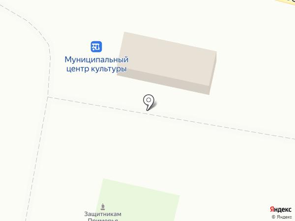 Магазин цветов на карте Находки