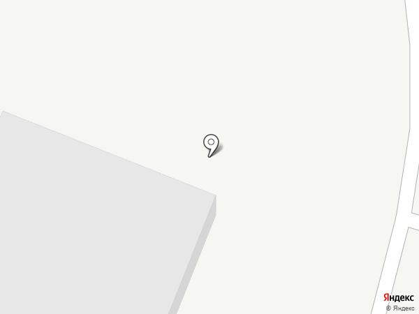 Мастер Комплект на карте Находки