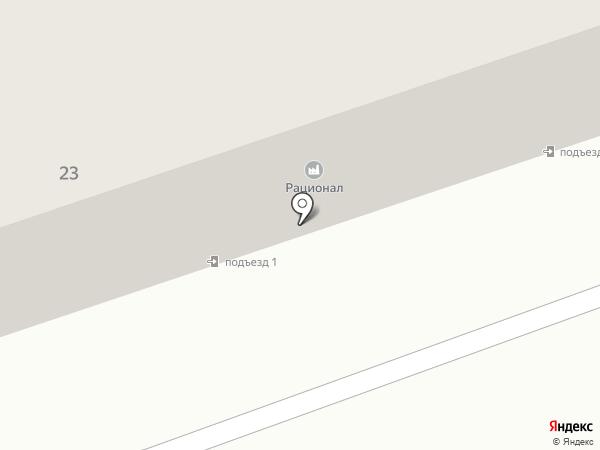 Клуб стендового моделирования на карте Находки