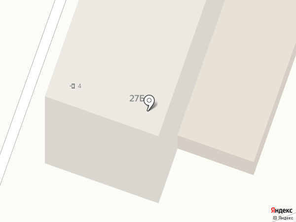 Хардэй на карте Находки