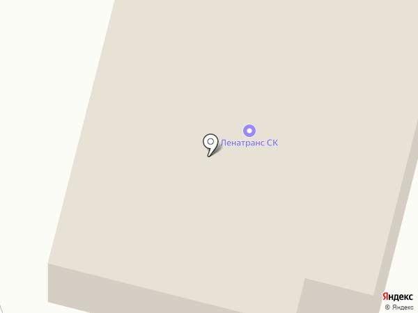 Находка Телеком на карте Находки