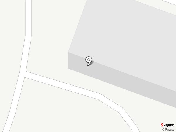 LeksAutoParts на карте Находки