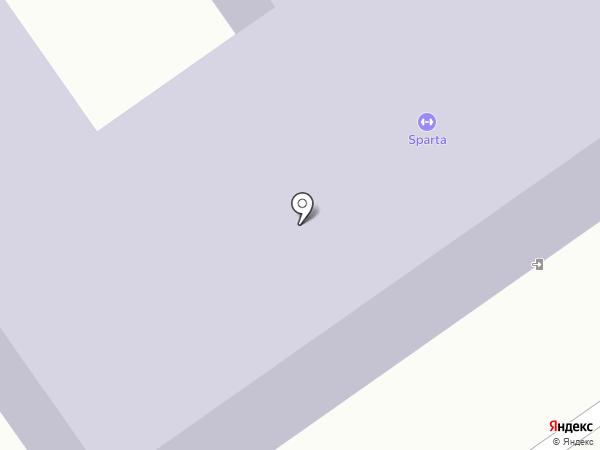 Детский дом г. Находки на карте Находки