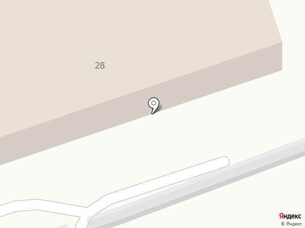 В-Лазер Эконом на карте Находки