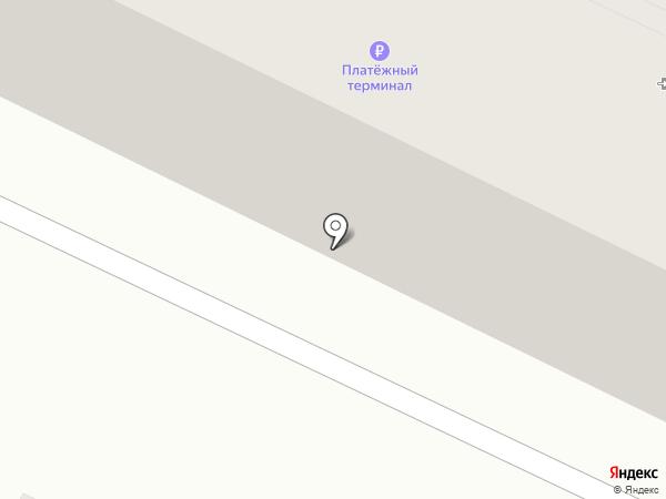 Уголовно-исполнительная инспекция г. Находки на карте Находки