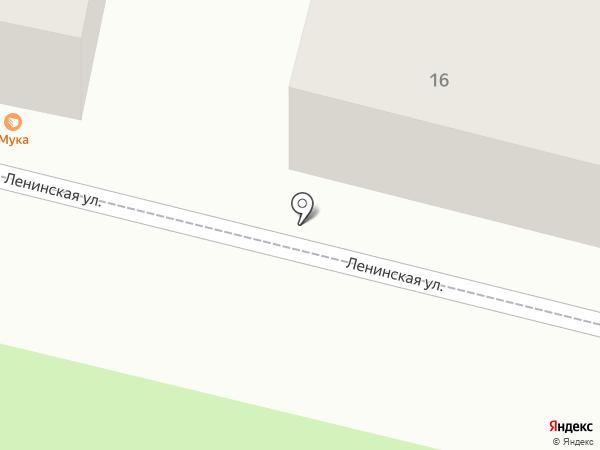 GUSTO на карте Находки