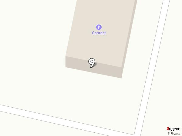 Россельхозбанк на карте Находки
