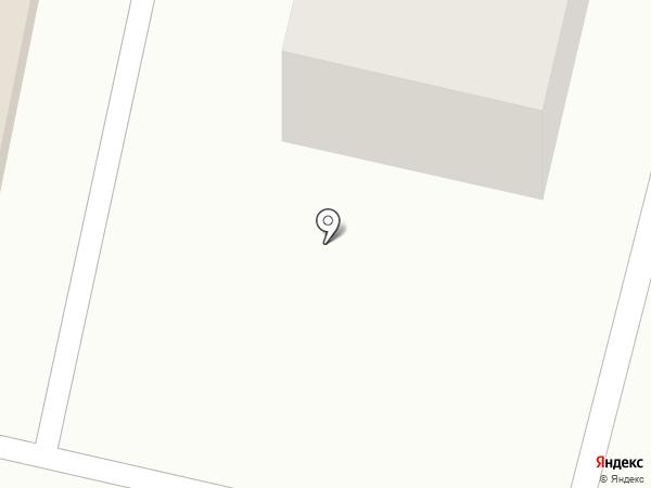 Анна на карте Находки