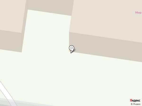 Лоис на карте Находки