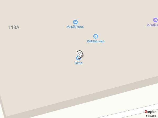 Фристайл на карте Находки