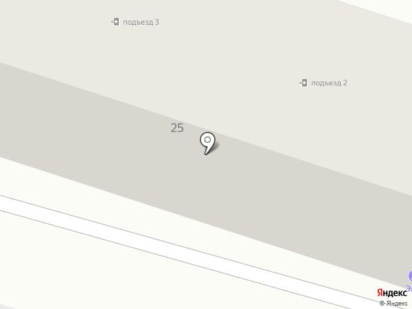 Sunny на карте Находки