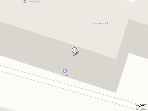 InfoLife на карте Находки