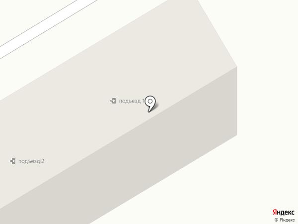 Восток-ТВ на карте Находки