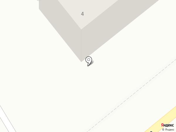 Пивная кружка на карте Находки