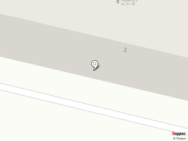 Горный на карте Находки