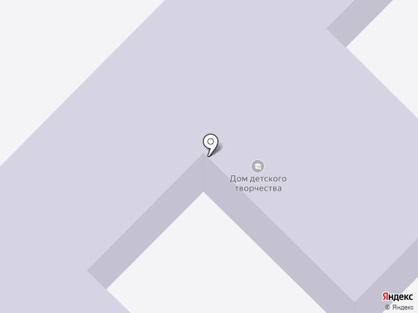 Дом детского творчества г. Находки на карте Находки