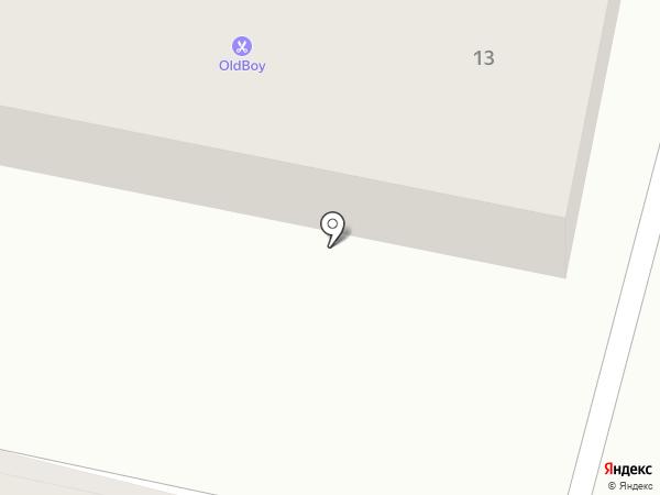 Валери на карте Находки