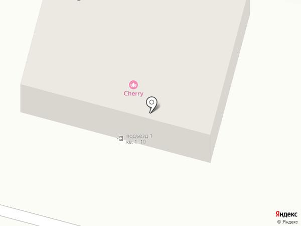 Nailroom на карте Находки