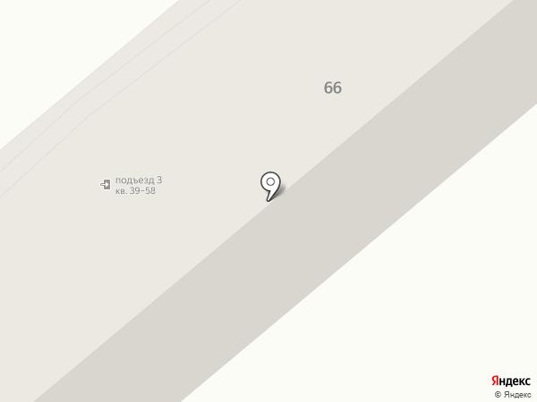 Style на карте Находки