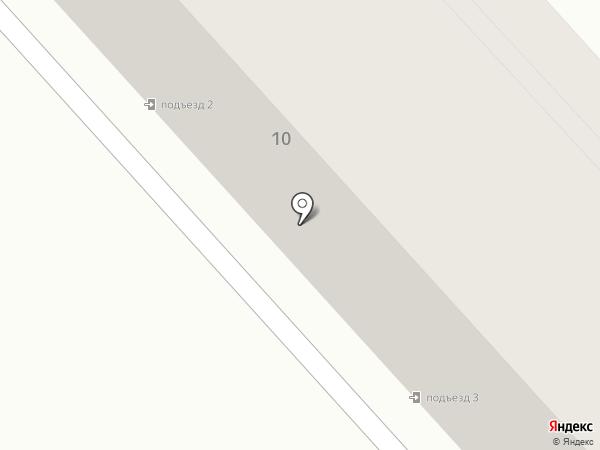 Сван на карте Находки