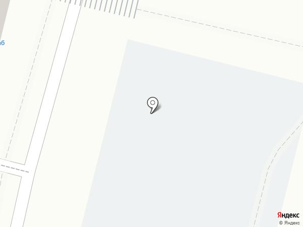 Салон цветов на Ленинской на карте Находки