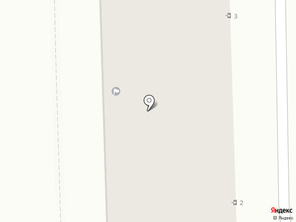 Горжилуправление №2 на карте Находки