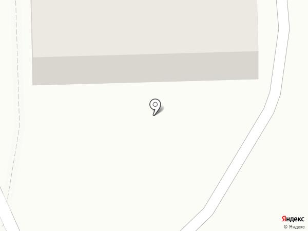 Кибер Касса на карте Находки