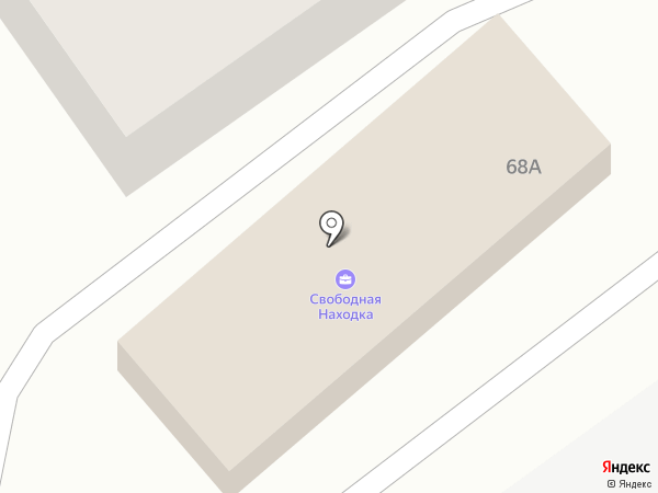 Studio-TM на карте Находки