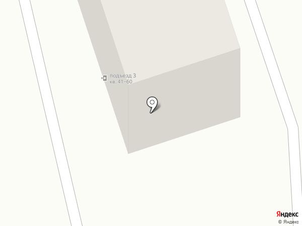 Домашний доктор на карте Находки