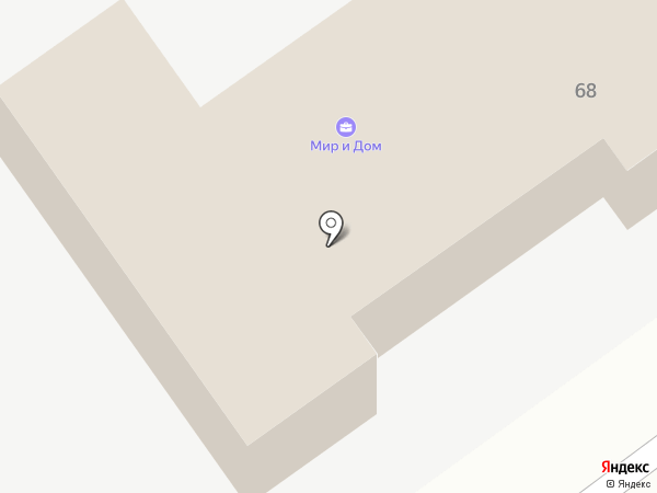 Екатерина на карте Находки