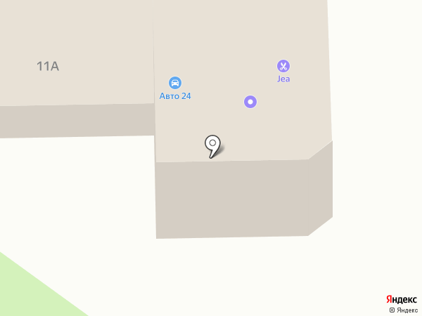 Montenapoleone на карте Находки