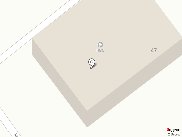 Отдел УФМС России по Приморскому краю в Находкинском городском округе на карте Находки