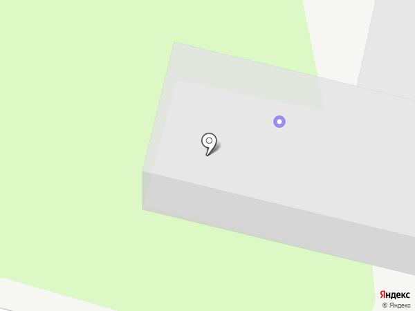 PR-Master на карте Находки