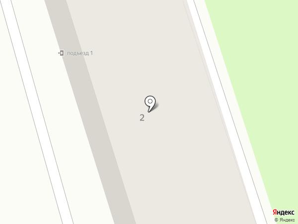 Купеческая лавка на карте Находки