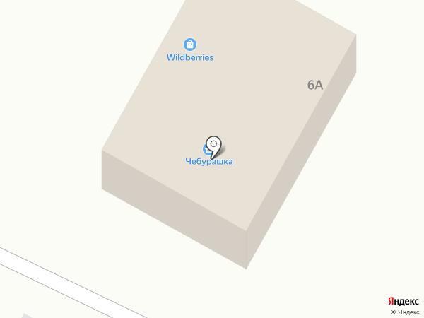 Siesta на карте Находки