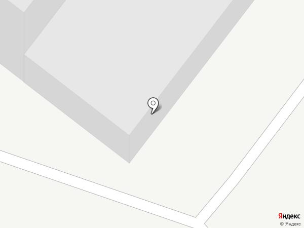 М-ДВ на карте Находки