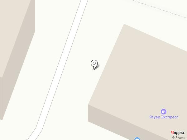 Zefir на карте Находки