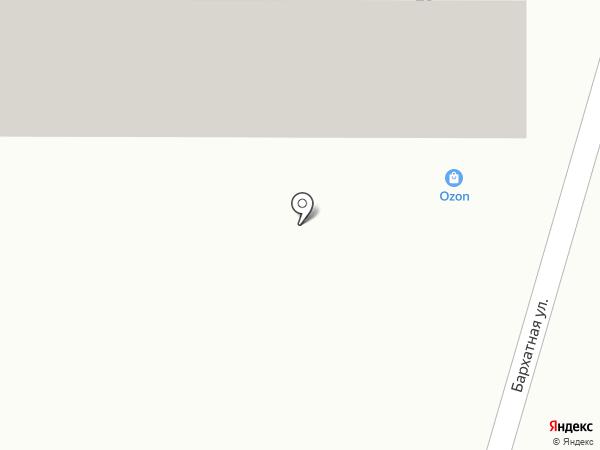 Гренада+ на карте Находки