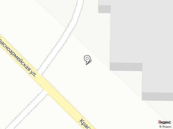 Авторемонтная мастерская на карте Находки