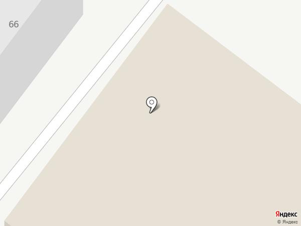 Роскомплект на карте Находки