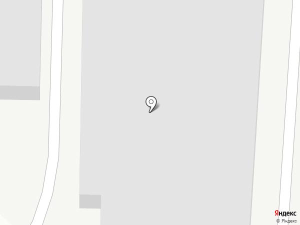 Автосервис на Красноармейской на карте Находки