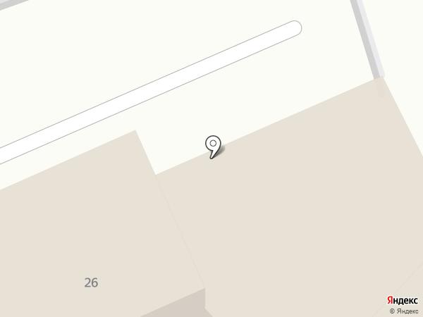 Зевс на карте Находки