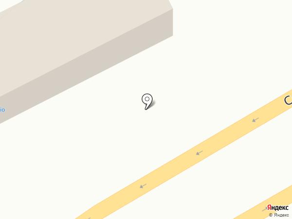 Магазин автозапчастей для Escudo, Cr-v на карте Находки