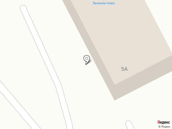 Из Белоруссии на карте Находки