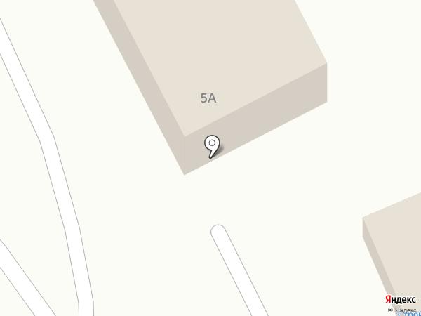 Lucky на карте Находки