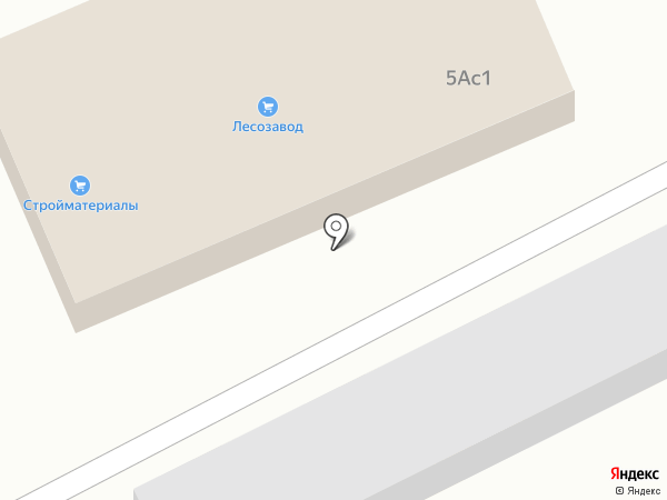 Белый Карп на карте Находки
